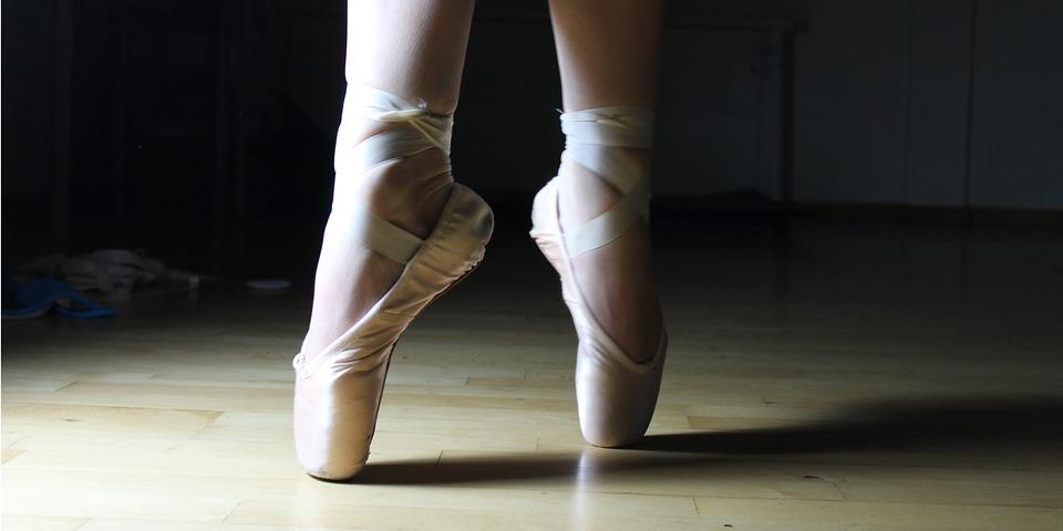 Sobre dor e medo de crescer – Minhas aventuras no Ballet